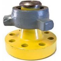 """Quality Flange Adapter Assembly 4-1/16"""" 5M Flange x 3"""" Fig 602 Male c/w Wing Nut, Slip Segment for sale"""