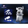China Beauty Salon 200W Hifu Machine Wrinkle Removal Slimming Machine Air Cooling wholesale