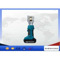 China EZ-240 Underground Cable Installation Tools Mini Battery Electrical Crimping Tool on sale