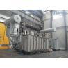 China 220 Kv 240MVA Oil Immersed Power Transformer / Earthing Transformer wholesale