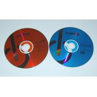 China Blank CDR, DVDR, CD-R on sale