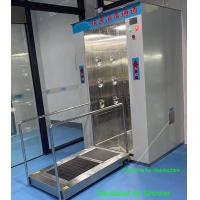 China AC380V 50Hz Air Showers For Clean Room Entrance wholesale