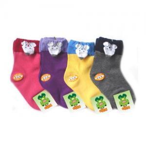 China Baby Socks Manufacturer & Supplier - Tung Tung Enterprise wholesale