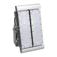 China 14400 Lumens Led Tunnel Lights Tunnle Fixture 120w High Power 4000k 6000k Non Dimmable wholesale