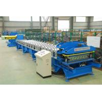 China Tile Roll Forming Machine wholesale
