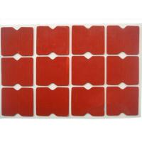 China Die cutting double sided PE foam tape for mirror mounting on sale