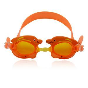 China Latest popular children swim goggles wholesale