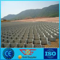 China Geocells,Road contruction materials , high quality wholesale