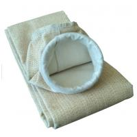 China Acid Resistance Industrial Filter Bags Ptfe Dust Filter Bag For Power Plant wholesale