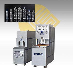 China Semi-Automatic Blow Molding Machine wholesale