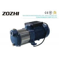 China MH 90 Series 50HZ IP55 90L/Min Stainless Steel Multistage Pump wholesale