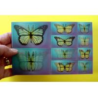 China High Standard Lenticular 3D Card wholesale