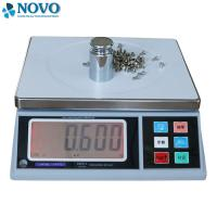 China multi color weight balance machine / electronic digital scale 30kg wholesale