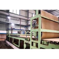 China Interior Decoration 6 Million Sqm Capacity Mineral Fiber Board Production Line on sale