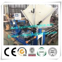 Buy cheap HVAC Air Pipe Production Line , Air Duct Wind Tower Production Line from wholesalers