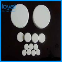 China Metallurgical Mineral Dressing Polyelectrolyte Flocculation Water Treatment Agent on sale