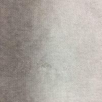 China Nonwoven Fusible Water Soluble / Embroidery Backing Interlining Fabric SGS / MSDS Approval wholesale