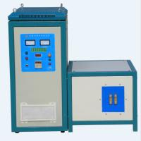 China WZP-160 steel bolts and nuts induction heating forging machine wholesale