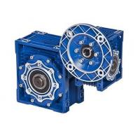 China Compact RVE Worm Gear Speed Reducer Gear Arrangement Gearbox on sale