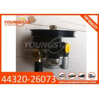 China 44320-26073 4432026073 Power Steering Pump For Toyota 2L 3L 1RZ wholesale