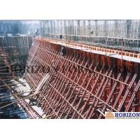 China Single side formwork for retaining wall wholesale