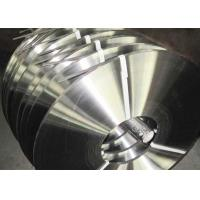 SUS304 1.431 S30400 Cold Rolled Stainless Steel Strip 10mm - 650mm Width