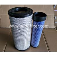 China High Quality Air Filter For CATERPILLAR 131-8902 131-8903 wholesale