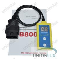 China Airbag SRS Displays Scan Reset Tool Car Diagnostic Code Reader wholesale