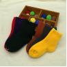 China Fashion Design Multi-Color Children Ankle Wool Socks wholesale
