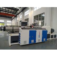 China Waste Plastic Pvc Ceiling Panel Production Line Extrusion Customized Length wholesale