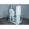 China 5.5kw Fan Vacuum Blasting Equipment1800 × 980 × 1840 Dimension TS - 150L Model wholesale