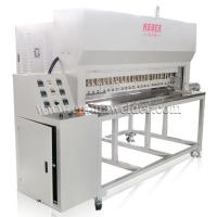 Quality Ultrasonic bending machine for hollow panel for sale