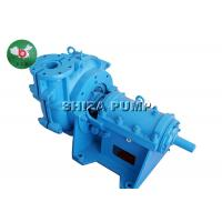 China Coal Mine Slurry Water Power Plant Pump , Industry Factory Heavy Duty Gold Mining Pump wholesale