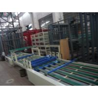 China Light Weight Fiber Cement Door Production Line with Fully Auto Mixing System wholesale