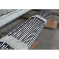 China 317, 317l  Stainless Steel Round Bar / Rod / Iron Bar For Building Construction wholesale