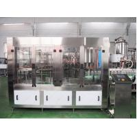 China Energy Drink Pet Bottle Filling Line wholesale