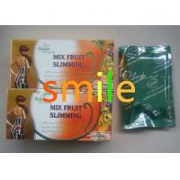 China Original Natural Weight Loss Pills , Adults Rapidly Fruit Slimming Capsule wholesale