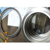 China Prime 430 Grade Cold Rolled Stainless Steel Strip For Industry 2BD Finish wholesale