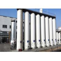China Safety H2 Plant With Steam Methane Reforming Process For Hydrogen Production wholesale