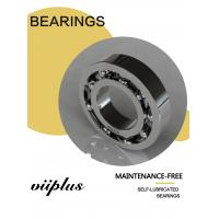 China Great Selection Deep Groove Bearing Units & Housings Replacement Self Lubricating Bearing wholesale