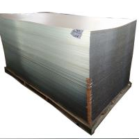 China Tranparent Polystyrene sheets with high transparency (EXPS2) wholesale