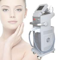 China Stable Laser Scar Removal Machine , Laser Tattoo Removal Machine Intelligent Interface wholesale