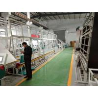 China High Power Spacer Bending Machine For Aluminum Frames Of Insulating Glass wholesale