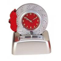 China Spring Auto Brake Disc Alarm Clock wholesale