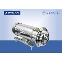 Quality Sanitary Centrifugal Pump / Sanitary Water Pump For Chemical Producing for sale