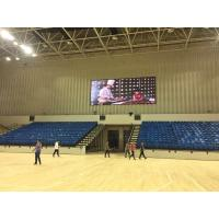 China 7.62mm Pixels Led Video Wall Display , Large Led Display Panels Easy To Move wholesale