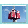 China Double Cage 2 Ton  Passenger Material Hoist Construction Site Elevator wholesale
