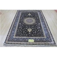 China Handmade Persian Silk Carpet Made in China ( D01) wholesale
