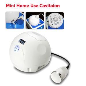 China Mini home use cavitation machine, ultrasonic fat reducer,home use liposuction machine wholesale