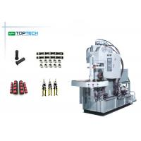 Buy cheap High Rigidity 210 Ton Horizontal Injection Moulding Machine With Servo Motor from wholesalers
